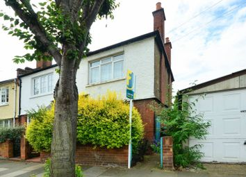 Thumbnail 1 bed flat for sale in Sketty Road, Enfield Town