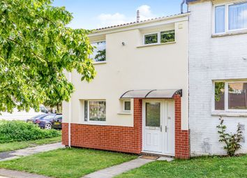 Thumbnail 3 bed detached house for sale in Croftmeadow Court, Abington, Northampton