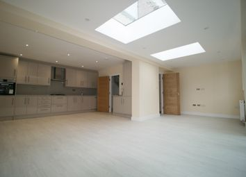 Thumbnail 4 bed terraced house to rent in Lanark Rd, Maida Vale