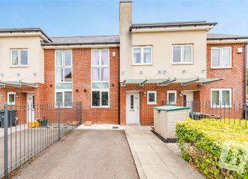 Lister Drive, Northfleet, Gravesend, Kent DA11. 3 bed terraced house