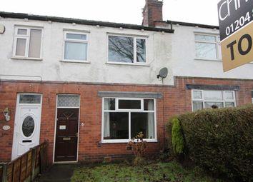 Thumbnail 2 bedroom terraced house to rent in Ingledene Grove, Bolton