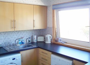Thumbnail 1 bed flat to rent in Andrew Court, Penicuik, Midlothian