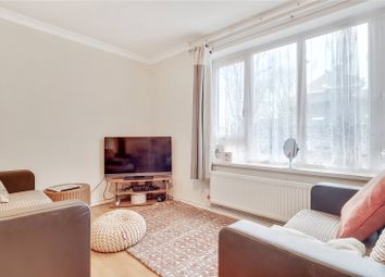 Thumbnail 3 bed terraced house to rent in Alderney House, Channel Islands Estate, London