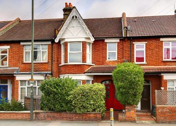 Thumbnail 2 bedroom maisonette for sale in Kingston Road, London