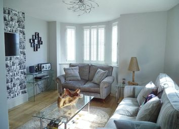 Thumbnail 3 bed town house to rent in Highcliff Road, Cleethorpes