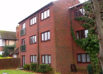 Thumbnail 2 bedroom flat to rent in Campion Court, Essex Road, Old Town