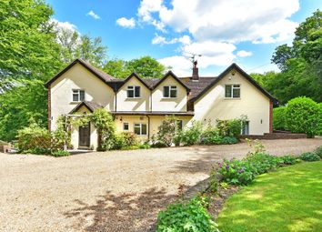 Thumbnail 4 bed detached house for sale in Springfield Lane, Colgate, Horsham