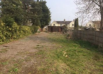 Thumbnail Land for sale in Great North Road, Buckden, St. Neots