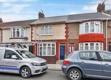 3 bed terraced house for sale in Wharton Terrace, Hartlepool TS24