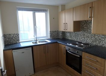 Thumbnail 2 bed flat to rent in Merlins Gardens, The Norton, Tenby