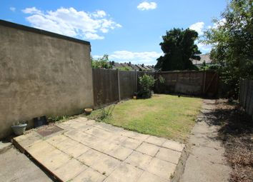 Thumbnail 1 bed flat to rent in St. Saviours Road, Croydon