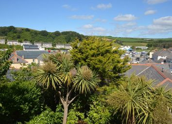 Thumbnail 3 bed semi-detached house to rent in Prospect Place, Porthleven, Helston, Cornwall
