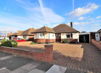 Thumbnail 3 bed bungalow for sale in Burges Estate, Thorpe Bay, Essex