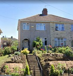 Thumbnail 3 bed terraced house to rent in Monks Park Avenue, Horfield, Bristol