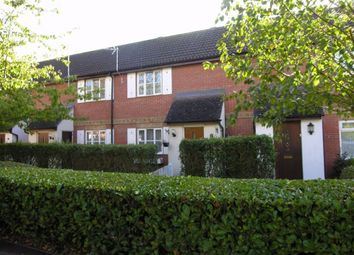 Thumbnail 2 bed terraced house to rent in Ash Grove, Dunmow, Essex