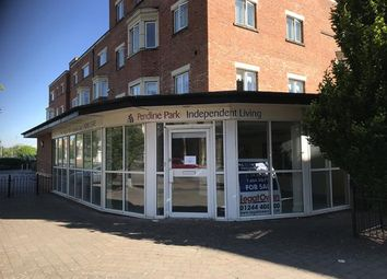 Thumbnail Office to let in Caxton Place, Regent Street, Wrexham