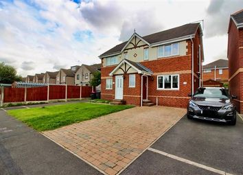 Thumbnail 3 bed semi-detached house for sale in Chapel Way, Kiveton Park, Sheffield