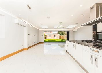 Thumbnail 5 bed detached house for sale in Wood Lane, Isleworth