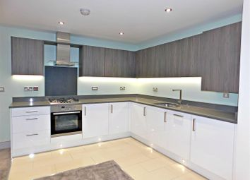 Thumbnail 2 bed flat for sale in Lime Court, 206B Hagley Road, Edgbaston