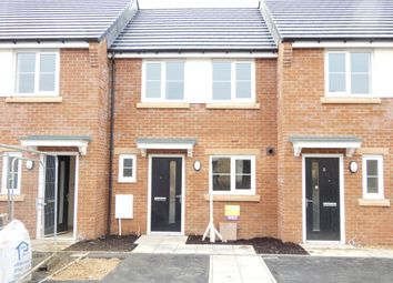 Thumbnail 2 bed terraced house to rent in Wellhouse Road, Newton Aycliffe