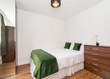 Thumbnail Room to rent in Palgrave Gardens, Marylebone, Central London