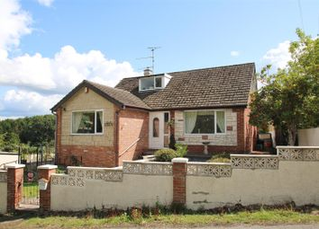 Thumbnail 3 bed detached bungalow for sale in Highfield Road, Bream, Lydney