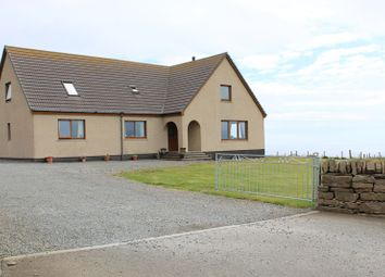 Thumbnail 6 bed detached house for sale in Hillhead, Lybster