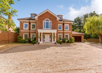 Thumbnail 5 bed detached house for sale in The Avenue, Farnham Common, Buckinghamshire