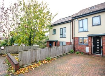 3 bed end terrace house for sale in Whitefield Mews, Speedwell, Bristol BS5