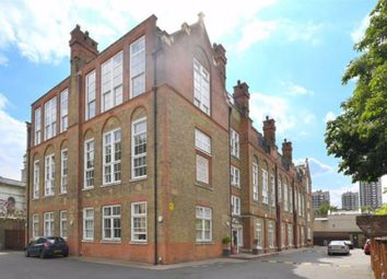 1 bed flat to rent in School Mews, London E1