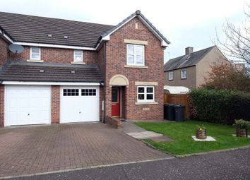 Thumbnail 3 bed semi-detached house for sale in 37 Silverknowes Eastway, Edinburgh, 5Ne.
