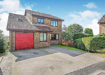 Thumbnail 4 bed detached house for sale in Cae Bedw, Energlyn Parc, Caerphilly.
