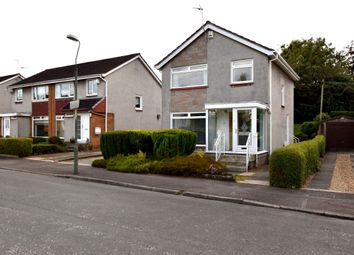 Thumbnail 3 bedroom detached house for sale in Hillfoot Gardens, Uddingston, Glasgow