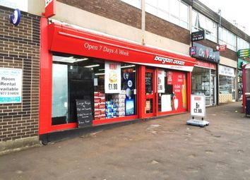 Thumbnail Retail premises for sale in Huddersfield HD1, UK