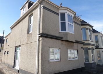 Thumbnail 4 bed maisonette for sale in Florence Place, Plymouth