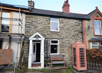 Thumbnail 3 bed cottage to rent in Hafan, Abercegir, Machynlleth, Powys
