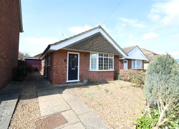 Thumbnail 2 bed detached bungalow for sale in Philip Way, Higham Ferrers, Rushden