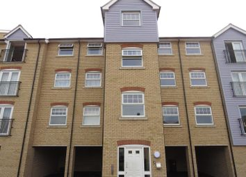 Thumbnail 2 bed penthouse for sale in Dobede Way, Soham, Ely