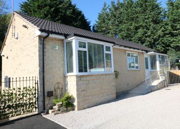 Thumbnail 3 bed bungalow for sale in Mount Gardens, Cleckheaton