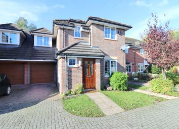 Thumbnail 4 bed end terrace house for sale in Spring Gardens, Hedge End, Southampton