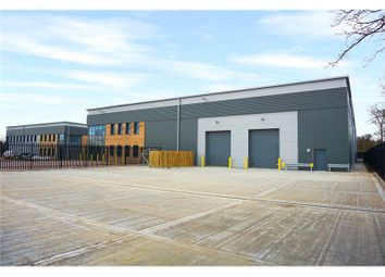 Thumbnail Warehouse to let in Vision, Stansted, Dunmow Road, Great Hallingbury, Bishop's Stortford, Hertfordshire, UK
