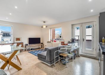 Thumbnail 2 bed flat for sale in Newport Court, Soho, London