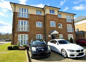 Thumbnail 1 bed flat for sale in Ringdove House, 10 Periwood Crescent, Perivale