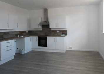 Furtherwick Road, Canvey Island SS8. 2 bed flat