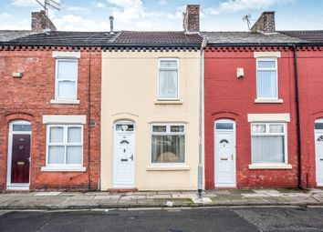 2 bed terraced house for sale in Earp Street, Garston, Liverpool L19