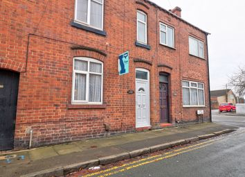 Thumbnail 3 bedroom terraced house for sale in Stoke Old Road, Hartshill, Stoke-On-Trent
