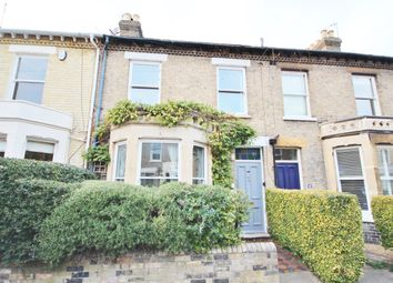 Thumbnail 3 bed terraced house to rent in Emery Street, Cambridge