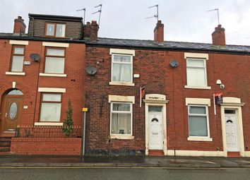 Thumbnail 2 bed terraced house for sale in Quarry Street, Rochdale