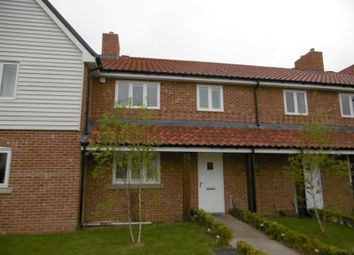 Thumbnail 3 bedroom property to rent in Waterside Drive, Ditchingham, Bungay