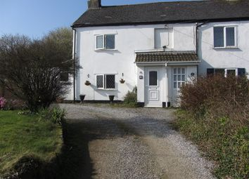 Thumbnail 2 bed cottage for sale in Cavell Crescent, Tideford Cross, Saltash